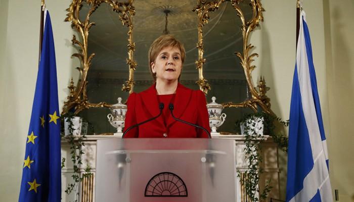 بعد تولي حونسون رئاسة الوزراء.. اسكتلندا تأمل في استفاء جديد لاستقلالها عن بريطانيا