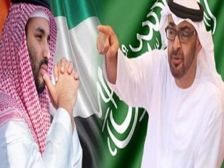 """بين إعلامي سعودي ومحلل إماراتي.. شاهد: حرب """"تغريدات"""" على تويتر بشأن اليمن"""