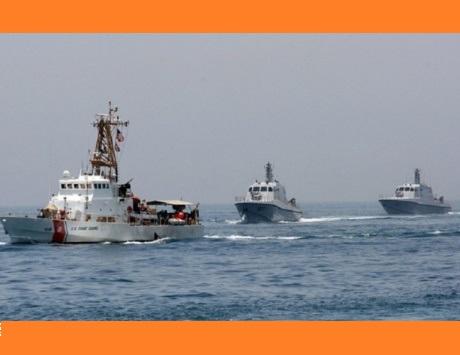بريطانيا تكلف البحرية بمرافقة السفن التجارية خلال عبروها مضيق هرمز