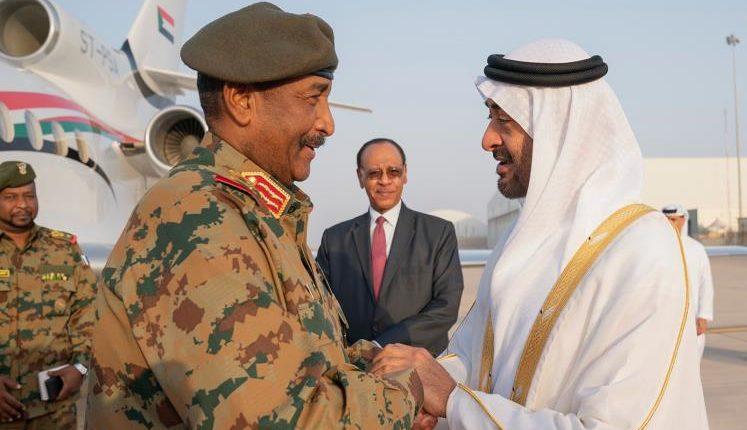الكشف عن حقيقة الانقلاب في السودان ومن يقف خلفه.. تفاصيل