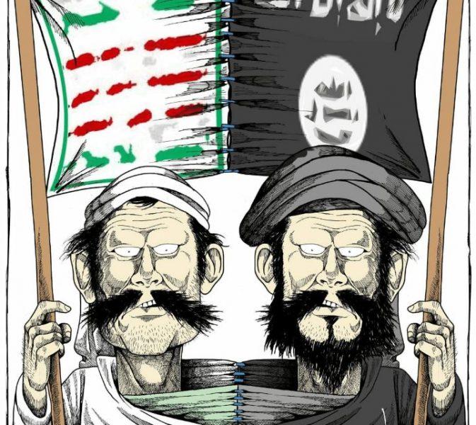 """""""الهُويات القاتلة"""" في اليمن!"""