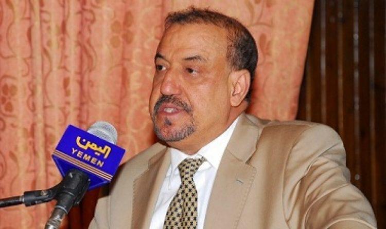 بالوثيقة.. سلطان البركاني يكشف موعد انعقاد مجلس النواب في عدن