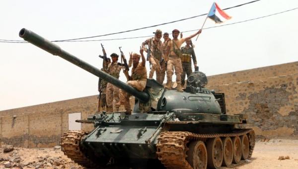 بعد مرور ما يزيد عن أسبوع على انقلاب عدن.. ضغوطات سعودية لبدء احتواء الطعنة الإماراتية