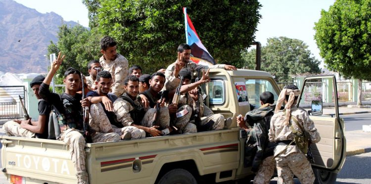 Yemeni journalist from the south demands the dissolution of security belt apparatus