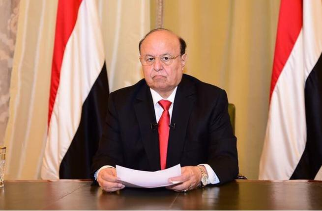 """شفاء الناصر تكتب رسالة عاجلة إلى """"فخامة الرئيس هادي"""" !"""