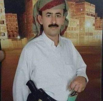 اغتيال شيخ قبلي موالٍ للحوثيين وسط العاصمة صنعاء