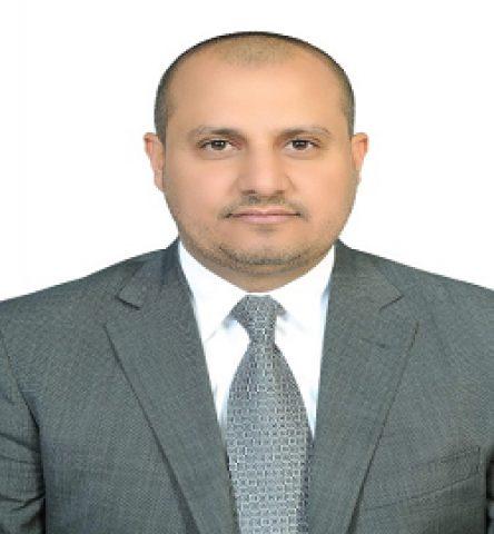 """""""هاشمياً"""" آخر على رأس وزارة المالية الحوثية بصنعاء"""
