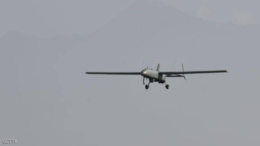 التحالف يعترض طائرات مسيرة أطلقتها مليشيات الحوثي باتجاه الأراضي السعودية