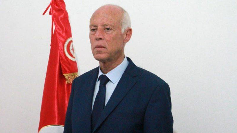 """البرلمان التونسي يقر تعيين جلسة الأربعاء المقبل لأداء """"قيس سعيّد"""" اليمين الدستورية"""