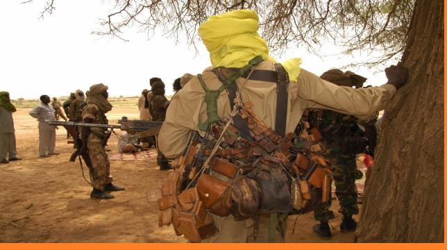 """وكالة بلومبيرغ : بدء تجنيد مرتزقة روس و""""جنجويد"""" في ليبيا لدعم مليشيا حفتر"""