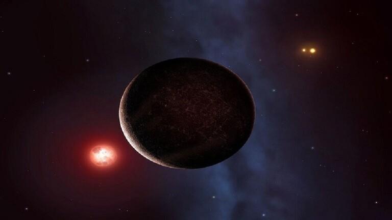 يبعد 31 سنة ضوئية من الأرض.. اكتشاف كوكب ضخم شبيه بالمشتري