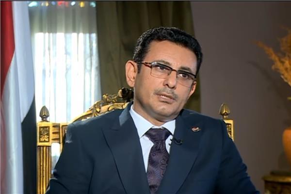 محمد مارم.. سفير متمرد وفساد بلا عقاب