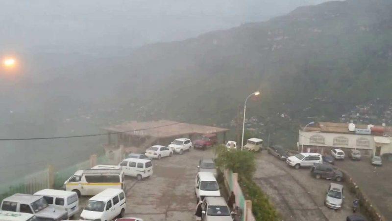 المركز الوطني للأرصاد يوجه تنبيهات هامة بخصوص الطقس في اليمن