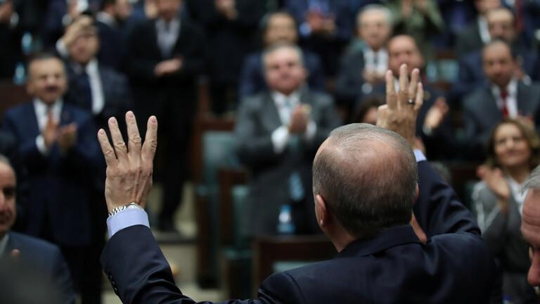 تركيا.. تفويض برلماني لإطلاق عمليات عسكرية في سوريا والعراق