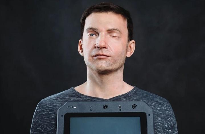 شركة روسية تطلق روبوتات شبيهة بالإنسان يمكن تصنيعها حسب الطلب
