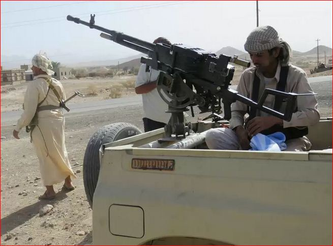 """وساطة توقف المواجهات بين الجيش و""""عصابات التخريب"""" في مأرب"""
