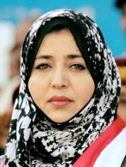 نادية عبدالله