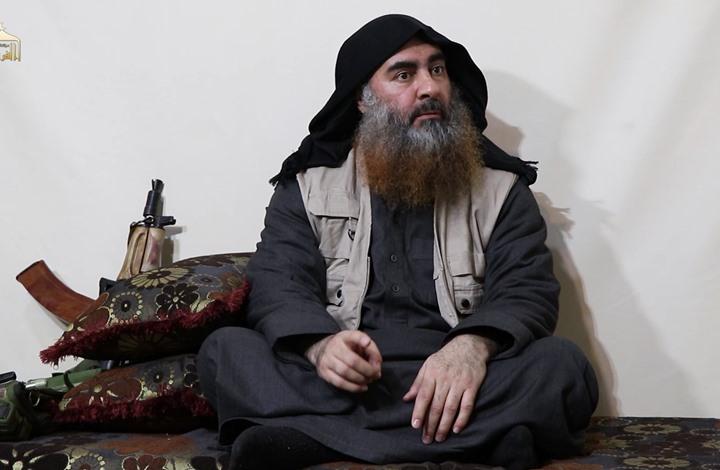 """شبكة سي إن إن.. تفاصيل جديدة عن عملية """"عين الصقر"""" التي أسفرت عن مقتل زعيم داعش"""