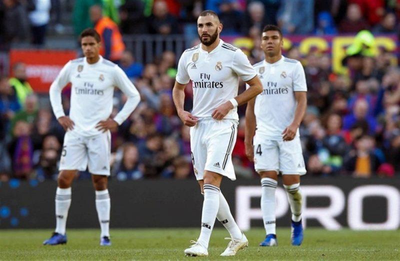 ريال مدريد يعلن عن قائمة لاعبيه لمواجهة سراي التركي