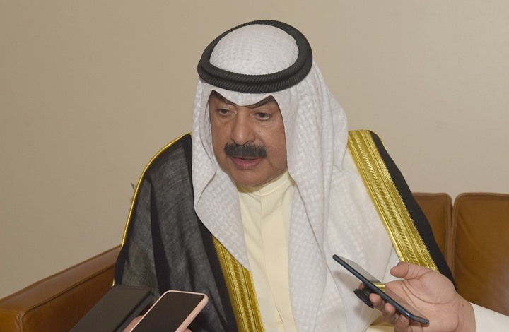 الكويت تعلن أنها نقلت رسائل من إيران للسعودية والبحرين