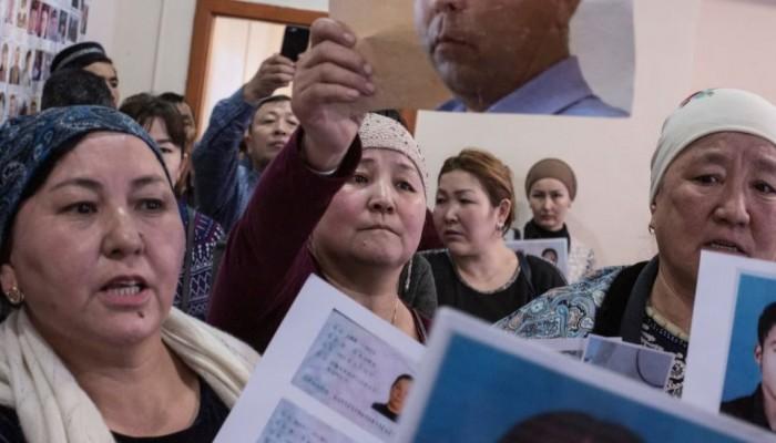 جرائم الصين في حق المسلمين مستمرة.. السلطات ترغم نساء الإيغور على النوم مع المراقبين الحكوميين
