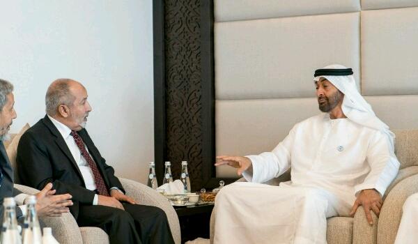 عضو سابق في فريق الخبراء الدوليين يفضح دولة الإمارات ويكشف معلومات مهمة