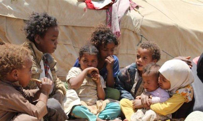 الغذاء العالمي يؤكد أن الصراع في اليمن هو السبب الرئيسي للمجاعة