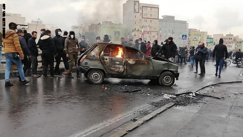 إيران تقطع خدمة الإنترنت تحسبا لموجة جديدة من المظاهرات اليوم الخميس