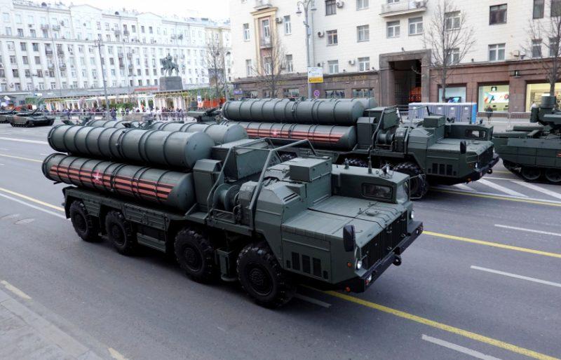 """""""منظومة إس-400"""" على طاولة المباحثات بين روسيا والسعودية"""