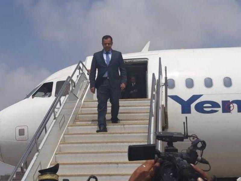 بعد مطالبة النائب العام بالقبض عليه.. الساعد الأيمن لمعين يفر إلى خارج اليمن