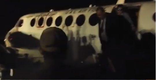 بعد عودته في جنح الليل إلى عدن.. الفانوس عيدروس يثير حوله عاصفة من السخرية (رصد)