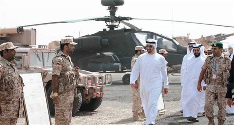 مخططات ضرب تعز.. الإمارات تبدأ مشروع تقسيم المحافظة إلى إمارات وأقاليم