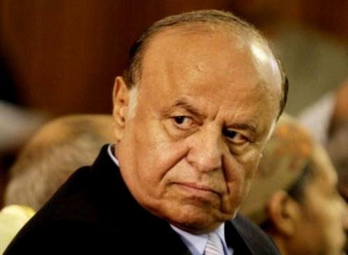 فريق الخبراء الدوليين يكشف عن إضعاف سلطات الرئيس هادي ومصادرة قراراته