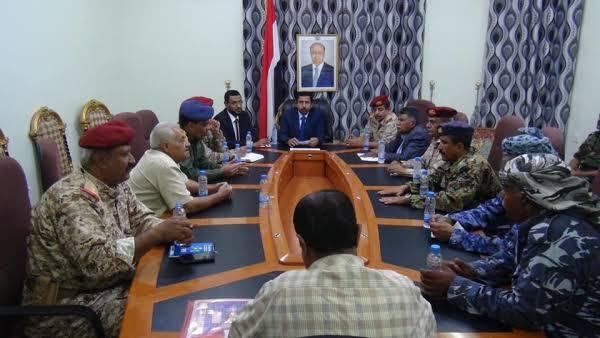 بيان هام لمصدر مسؤول في اللجنة الأمنية بمحافظة شبوة (نص البيان)