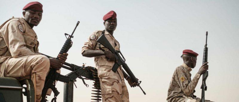 المرصد الأورومتوسطي لحقوق الإنسان يتهم الإمارات بجلب مرتزقة للقتال مع حفتر