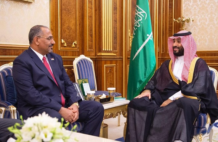 السعودية تكبح الانتقالي .. وتتوجه لتفكيكه عسكرياً (تقرير)