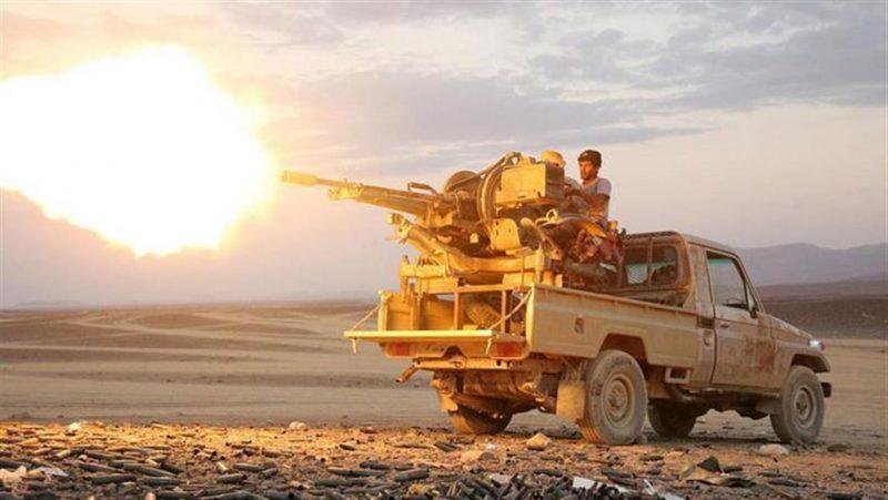 ناطق القوات المسلحة يعلن استعادة عدة مواقع في جبهات الجوف وصنعاء ومأرب