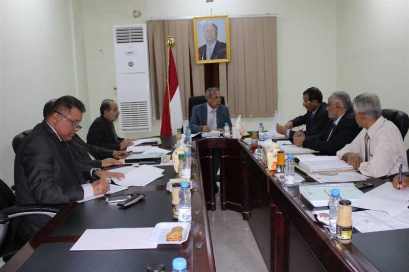 مجلس القضاء يحيل قضاة وأعضاء في النيابة إلى المحاسبة