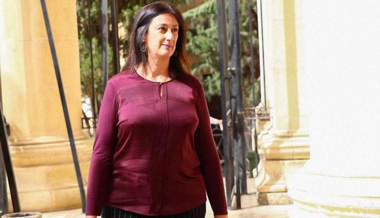 مالطا.. اغتيال صحفية كتبت عن شركة غامضة في الإمارات
