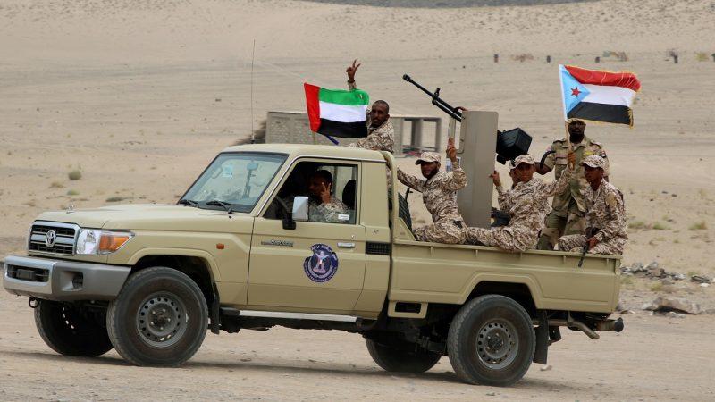 مقتل شاب بدم بارد على يد مليشيات الحزام الامني في عدن