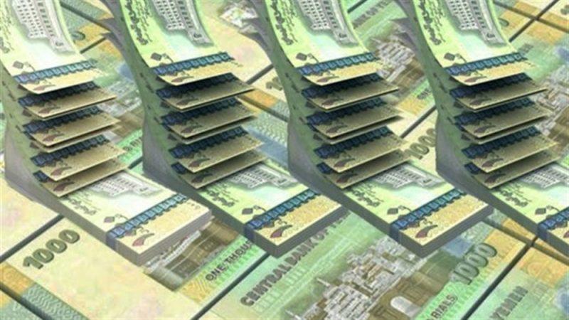 ارتفاع جديد في اسعار صرف الدولار والسعودي مقابل الريال اليمني اليوم الجمعة 13-3-2020