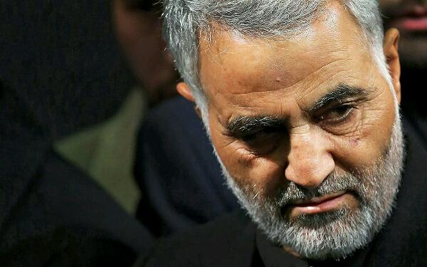 """إسرائيل ساعدت في العملية.. 15 مسؤولاً أميركياً يكشفون تفاصيل """"الخطة السرية"""" لقتل سليماني"""