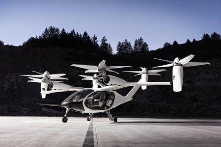 تويوتا تسعى تطوير سيارات طائرة