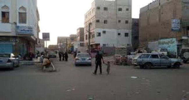 اشتباكات فجر اليوم السبت في العاصمة المؤقتة عدن.. تفاصيل