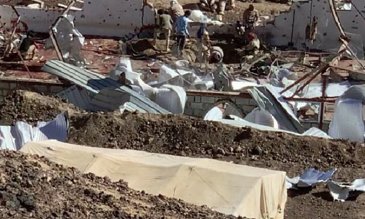 مذبحة معسكر الاستقبال: الجيش ينزف والإمارات في قفص الاتهام (تقرير)