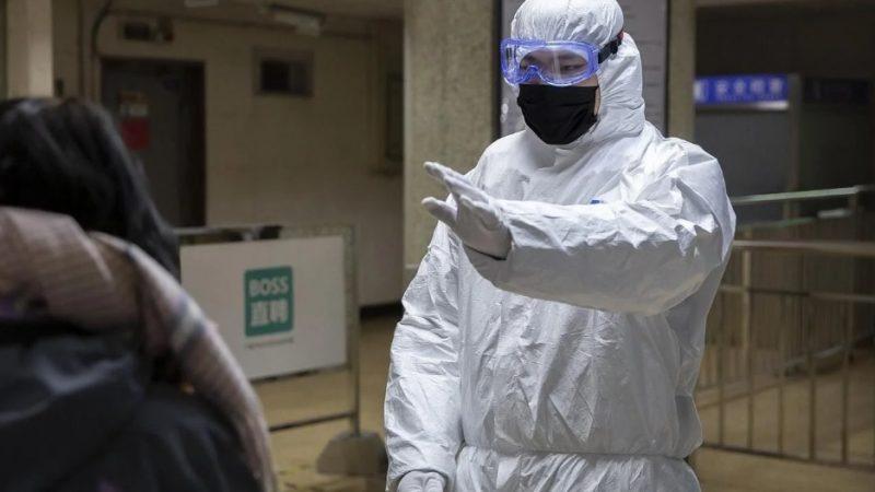 صحيفة بريطانية.. 61% من سكان العالم مهددون بخطر الاصابة بفيروس كورونا