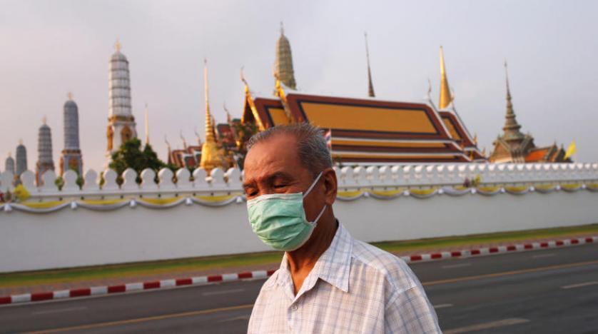 تايلاندا.. اطباء يكشفون عن نجاح مزيج من العقاقير مع مصابي «كورونا»
