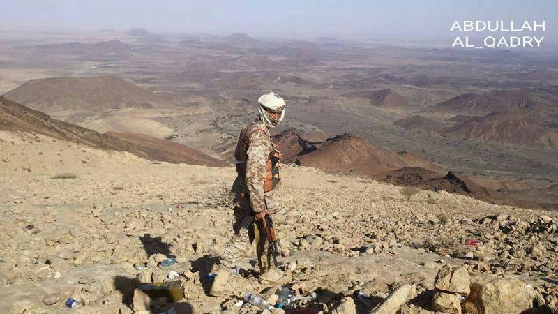 الجيش الوطني يتقدم في مختلف الجبهات.. ويتعهد بحسم المعركة