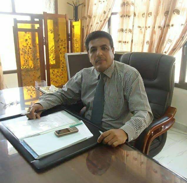 عبدالكريم علي الورد