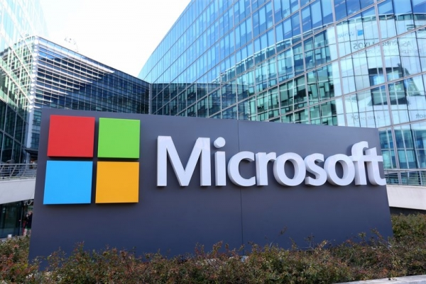 في خمس دقائق فقط.. مايكروسوفت تخسر 17 مليار دولار